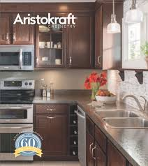stock aristokraft kitchen cabinets with all plywood construction