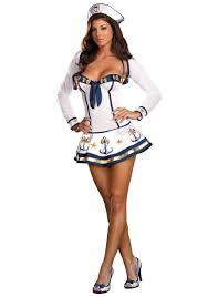 Cute Monster Halloween Costume by Sailor Costumes U0026 Navy Officer Uniforms Halloweencostumes Com