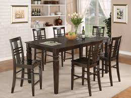 kitchen chairs furniture dining room unstained wooden dining full size of kitchen chairs furniture dining room unstained wooden dining table with black polished