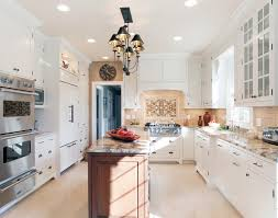 Fancy Kitchen Cabinets by Cottage Kitchen Cabinetry Dressed In White Plain U0026 Fancy Cabinetry