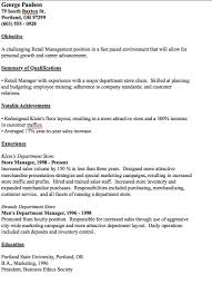 Sample Resume For Retail Manager by Best 25 Retail Manager Ideas On Pinterest Information