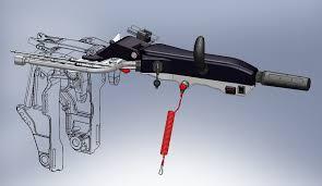 multi function tiller handle kit tohatsu australia