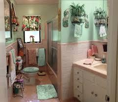 Bathroom Paint Designs Retro Design Dilemma Paint Colors Or Wallpaper For Diane U0027s