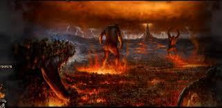 Gods Of War by Titanomachy God Of War Wiki Fandom Powered By Wikia