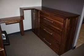 Solid Oak Office Furniture by Office Wooden Office Desks Wood Office Furniture Otbsiu Com