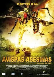 Avispas asesinas (2012)