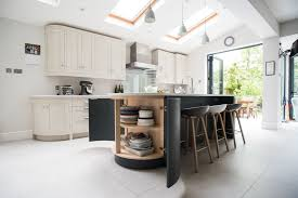 creating a family friendly kitchen george robinson kitchens