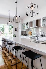 bright kitchen lights kitchen three light pendant semi flush ceiling lights best