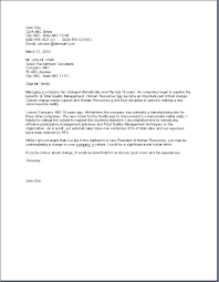 Sample Of Marketing Manager Cover Letter For Job Application