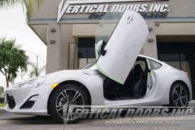 vertical doors lambo door kit 2013 fr s brz ft 86