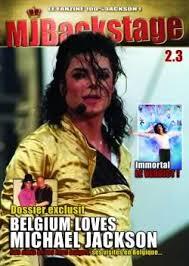 ... à Michael et la Belgique: les Belges qui l\u0026#39;ont contoyé, ceux qui ont travaillé pour lui, les stars qui l\u0026#39;ont rencontré, etc. Christine Decroix s\u0026#39;exprime ... - 1h6nw2