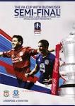 FA CUP : LT Football Programmes