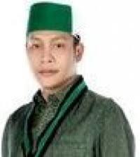 Ketua Umum PB HMI Noer Fariansyah