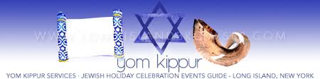 Long Island Yom Kippur   Jewish Holiday Celebration Events Guide Long Island New York