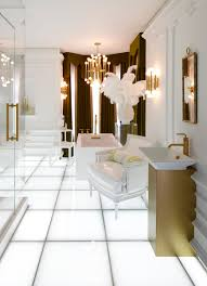 fabulous bathroom ideas by jonathan adler to inspire you