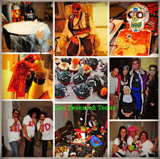 halloween party for teens halloween familia style