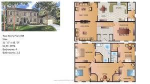 modular home two story 785 1 jpg