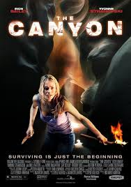 The Canyons (2013) [Latino]