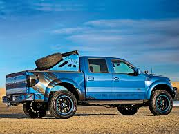 Ford Raptor Custom - what is the most ridiculous in a bad way mod you have seen on a