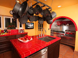 Kitchen Styles And Designs Kitchen Styles Hgtv