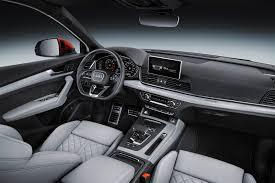 Audi Q5 Models - audi audi q5 red interior q5 new model 2016 audi q5 2018