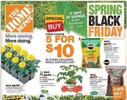 home depot mower black friday home depot spring black friday sale