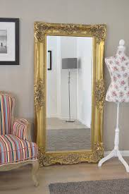 classic impression on antique wall mirrors vwho