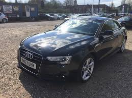 Used 2014 Audi A5 1 8 Tfsi S Line Coupe 2dr Petrol Manual 134 G