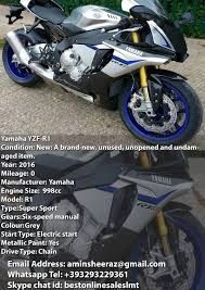 for sale yamaha suzuki honda and bm buy or sell new u0026 used