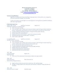 Summary Of Qualifications Sample Resume by Nursing Resume Summary Of Qualifications Resume For Your Job
