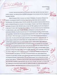 good college essay samples Resume Template   Essay Sample Free Essay Sample Free