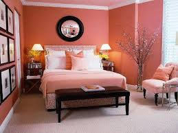Color For Bedroom Bedroom Color Red