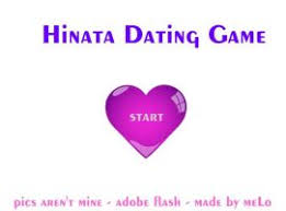 Hinata Dating Game   Finished  by xLiLMeLo on DeviantArt xLiLMeLo   DeviantArt