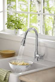 Danze Kitchen Faucet by 41 Best Kitchen Pinspiration Images On Pinterest Kitchen Faucets