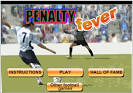 penalty fever minijuegos