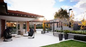 Modern Backyard Design Backyard Design And Backyard Ideas - Contemporary backyard design ideas