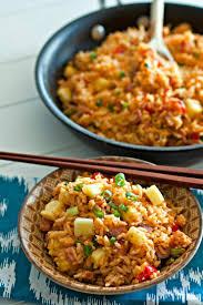 hawaiian fried rice u2013 a leftover ham recipe u2022 food folks and fun