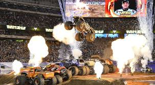 how many monster jam trucks are there 25 years of evolution monster jam