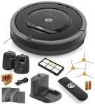 iRobot Roomba 880 Extra filters 1