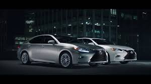 lexus vancouver hours the 2017 lexus es commercial u201csome you time u201d advertising for