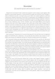 Dissertation de philosophie   Une majorit   exprime t elle une     Cette publication est accessible gratuitement
