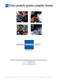 catalogue reneka reneka catalogue pdf documentation brochure