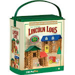 Mommy Katie: Home For The Holidays: Lincoln Logs Review and ... mommykatie.com