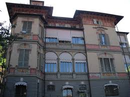 Villa Agar ad Altare