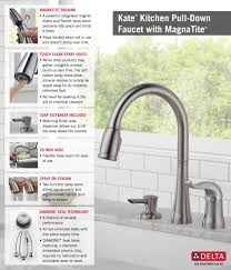 How To Fix A Leaking Kitchen Faucet Delta Kitchen Faucet Repair Amazing And Interesting Moen Kitchen