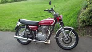 1972 650 xs yamaha motorcycles for sale