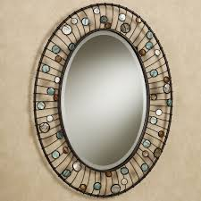 Bathroom Mirror Design Ideas Oval Bathroom Mirror Ideas Creative Bathroom Decoration