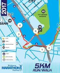 Brisbane City Botanic Gardens by Brisbane Marathon Festivalbrisbane Marathon Festival