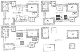 Small Castle by Aeons U0026 Augauries Small Castle Map