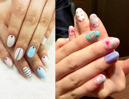 japanese nail art pictures gallery nail art designs